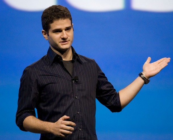 Facebook Co-Founder Dustin Moskovitz Speaks At CTIA