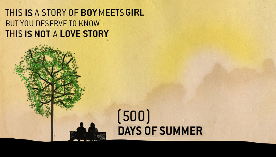 500-Days-of-Summer-Intro